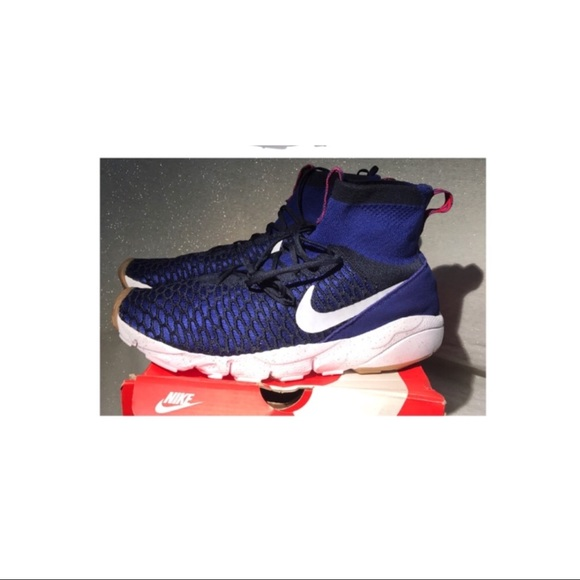 Nike free sale kinder, nike air footscape magista flyknit